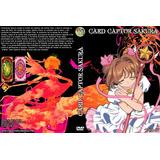 Sakura Card Captor Hd Anime