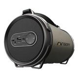 Parlante Bluetooth, Argom Bazookabeats Garantía 1año