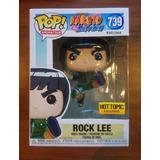 Funko Pop Rock Lee (hottopic)