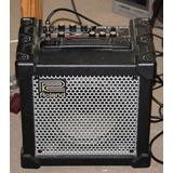 Ampli De Guitarra Roland Cube 15xl