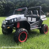 Buggy 4x4 - Carrito Electrico Para Niños