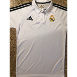 Polo Deportiva adidas Real Madrid