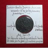 Moneda Romana Del Emperador Ilirio Aureliano