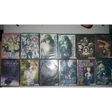 Dvd Series Anime
