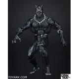 Figura Black Panther / Civil War / Marvel Legends