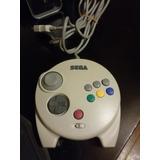 Sega Saturn Control 3d