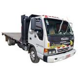 Transporte De Materiales Y Fletes