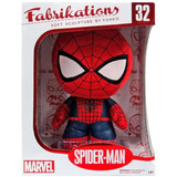 Peluche Spiderman Marvel Collectors C / Marca Fabrikations