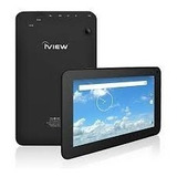 Tablet De 7 Pulgadas Marca Iview Quad Core 1 Gb De Memoria Y