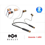 House Of Marley Audifonos Smile Jamaica Bluetooth (sumcomcr)