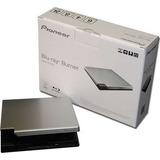 Blu-ray Pioneer Burner Dvd Ext  Grabador Reprod  3d&4k/itech