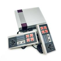 Consola Mini Retro Clásica Tipo Nintendo 620 Juegos * Tienda