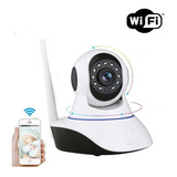 Camara  Wifi 2 Cámara Wifi Ip Robotica   1080