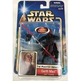 Star Wars Darth Maul Original 2002
