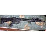 Rifle M4 Airsoft