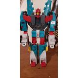 Transformer Quickswitch Titans Return