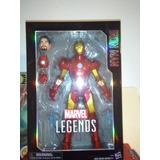 Marvel Legends Series 30cm Iron Man