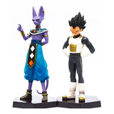 Figura Bills Vegeta Dragon Ball Super