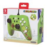 Control Nintendo Switch Usb Yoshi Edition