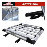 Canastas, Racks, Full Aluminio, 15 Modelos Diferentes, Véala