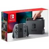 Nintendo Switch + 3 Juegos Nuevos
