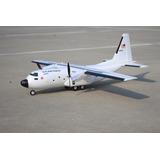 C-160 Cargotrans Twin Hercules 1120mm Envergadura Epos Warbi