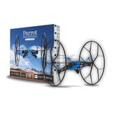 Minidrone Parrot Rollingspider