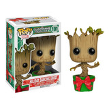 Funko Pop Groot Guardians Of The Galaxy