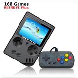 Consola Retro Portable Incluye Control Extra Gratis.!