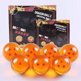 Esferas Del Dragon Tamano Grande Dragn Ball Z