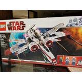Starfighter Lego Starwars Set