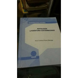Antologia Literatura Costarricense. Ana Flores. Gratis
