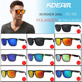 Kdeam Kd156 Polarized Sunglasses Men Bike Bicycle Cycling Ey