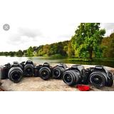 Camaras Reflex Nikon Canon , Excelentes Precios