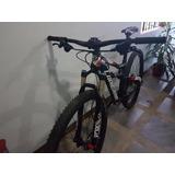 Bicicleta Lapierre Zesty 429