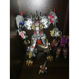 Transformers Dinobot Volcanicus - Kit De Complementos