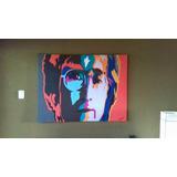 Cuadro Arte Pop De John Lennon Por Encargo¡