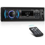 Radio Boss 616uab Usb Mp3 Bluetooth