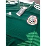 México - Camiseta De La Selección
