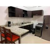 Apartamento Amueblado Nuevo En Coronado