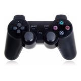Control Compatible Con Ps3 Inalámbrico 9000