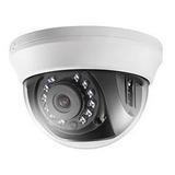 Camara Hikvision 1080p Domo Color Dia Y Noche 2mp Tienda