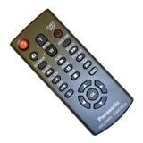 Control Remoto Para Video Cámara Panasonic