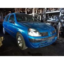 Renault Clio Repuestos
