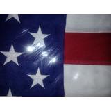 Bandera De Los Estados Unidos 3x5 De Diametro