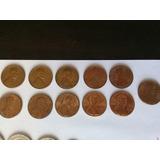 Monedas Antiguas De Los Estados Unidos  De America , Rema