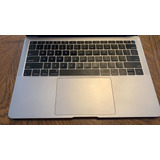 Macbook Air 2018 256gb Space Gray - Precio Negociable