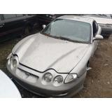 Hyundai Tiburon 2001..solo Por Partes..repuestos Villa