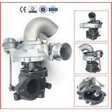 Turbo Para Hyundai Starex Motor D4cb Tres Meses Garantia!!