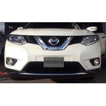 Halogenos Para Nissan X-trail 2015-2017 Instalación Incluida